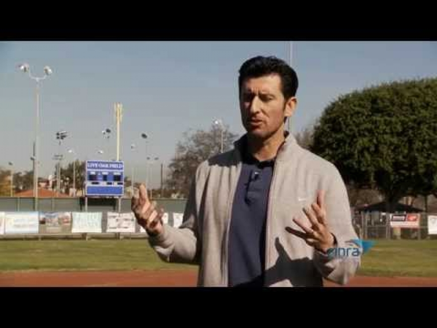 "Baseball Great Nomar Garciaparra Reinforces Value of ""Ask and Check"""