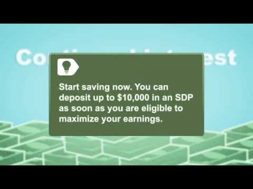 How to Participate in the Military's SDP (Savings Deposit Program)