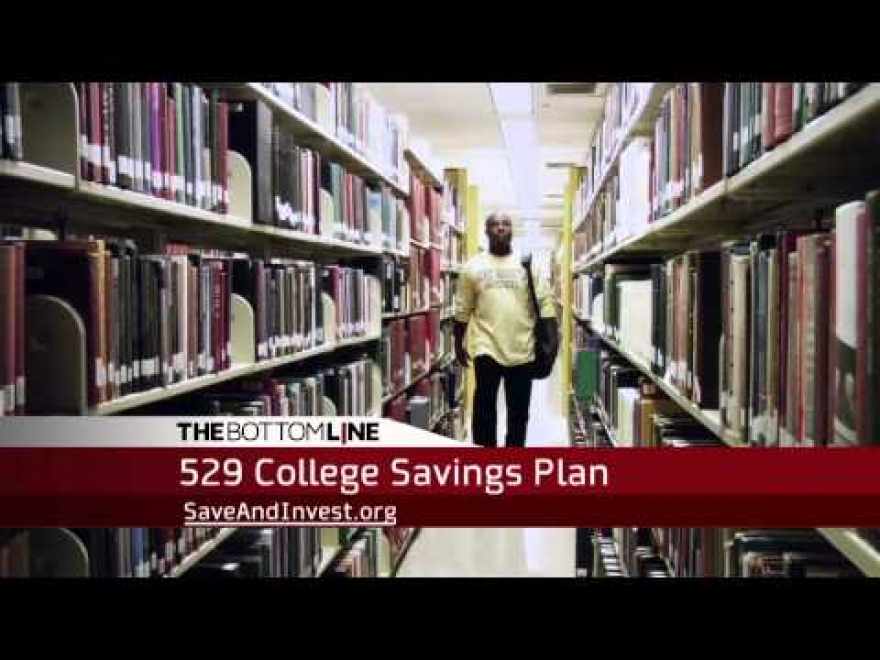 The Bottom Line: 529 College Savings Plans