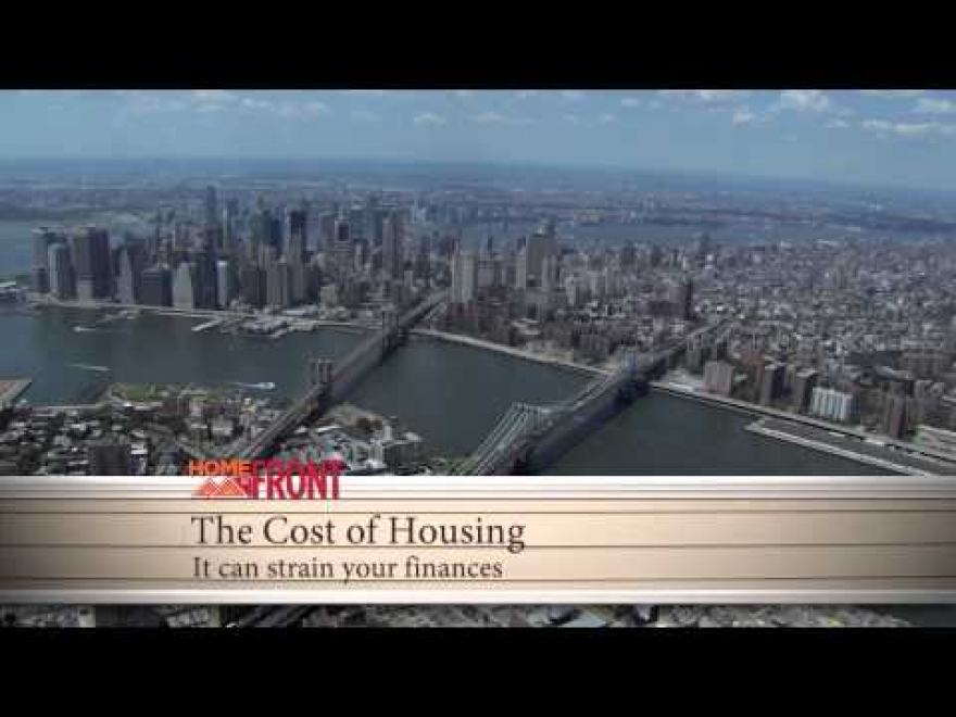 Homefront: Housing After the Military